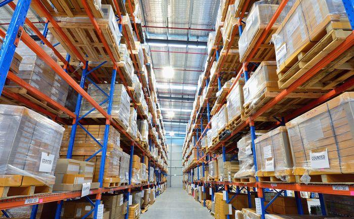 倉庫作業の効率化をサポート